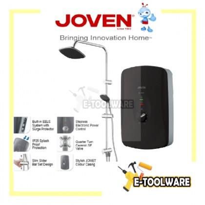 Joven Inverter DC Pump Water Heater With Rain Shower SL30IP-RS
