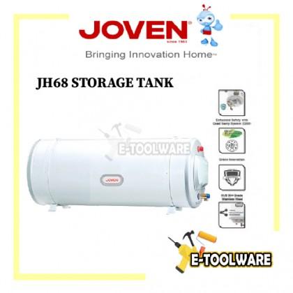 Joven Storage Water Heater Tank