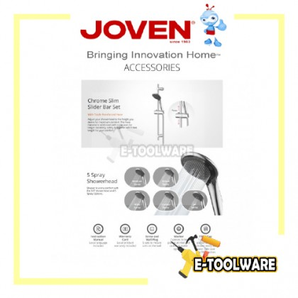 Joven SC33P Heater With Ac Silent Pump